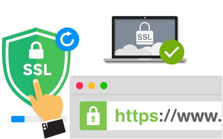 WordPress Hosting luôn được tích hợp sẵn chứng chỉ SSL Let's Encrypt.